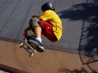 Skaterhelm kaufen – Hilfreiches und Nützliches