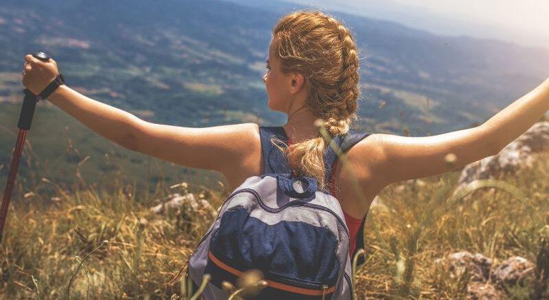 Damen Wanderschuhe kaufen - Ein Muss beim Wandern